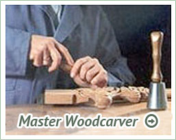 Master Woodcarver